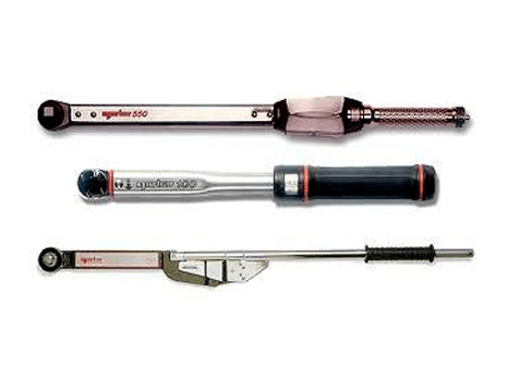 Torque Wrench Repair and Supply