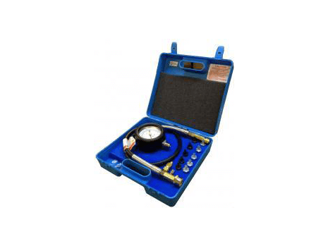 Oil Pressure Test Equipment